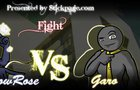 RHG4 vs Garo