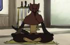 Ninja Kitty Zen