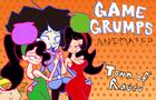 Game Grumps Town of Rauru
