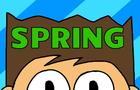 Spring | GabrielsGalaxy