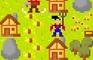 Farmer Puzzle Battle