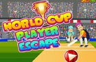 World Cup Player Escape
