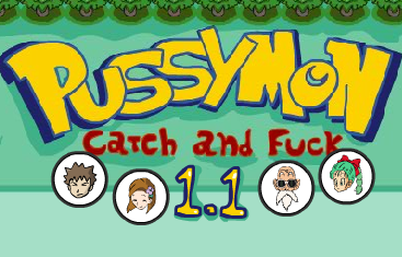 Pussymon: Episode 01
