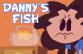 Dan's First Goldfish