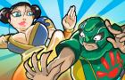 Vanguards 2: Unsung Heroe