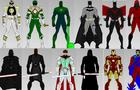 Superhero Creator 2.0