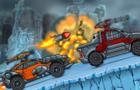 Max Fury [Death Racer]