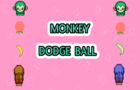 Monkey Dodge Ball