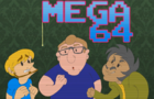 Mega64TV Bumper