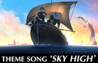 "Tales of Alethrion - Opening Theme: ""Sky High"""