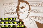 Carpet Harmonica: Shovel