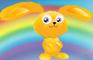 We make rainbows