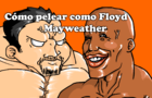 How to fight like Mayweat