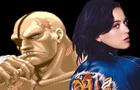 Sagat vs Katy Perry