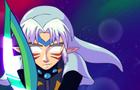 Zelda Sailor Majora's Moon Mask