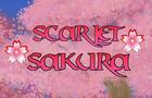 Scarlet Sakura/ college p