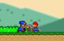 Mario vs. Geno