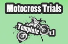 Motocross Trial Test