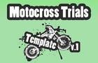 Motocross Trial Test