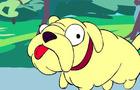 Doggy Balloon