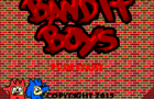 Bandit Boys - Game Mechanics Demo