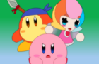 Kirby: Rolling About