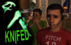 Knifed | Sims 2 Horror Movie (2011) | Joe Winko