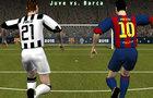 Juve vs. Barca