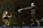 Dwarf's Summer Quest