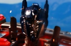 Episode 1 - Transformers: The Stop Motion Series
