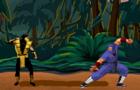 Scorpion vs Ryu Hayabusa Teaser Trailer