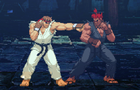 Street Fighter: Hadou Preview REUPLOAD