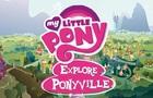 Explore Ponyville