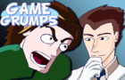 Game Grumps animated - You're done here!