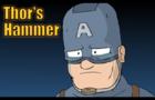 Thor's Hammer