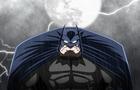 BATMAN v SUPERMAN final showdown