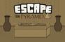 Escape The Pyramid