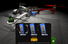 Multirotor Sim 3D