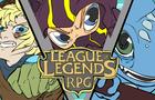 League of Legends RPG Trailer (April Fools 2014)
