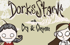 Cry and Chey: Don't Starve - Part 1 of 3
