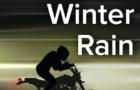 The First Winter Rain