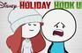 Holiday Hook Up