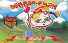 Piggie Chan - Farm Flying Fun