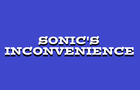 Sonic's Inconvenience