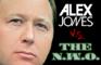 Alex Jones vs. The New World Order