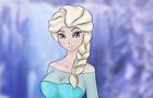 Elsa x Jack Frost - Don't let it go!
