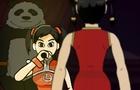 Ling Xiaoyu Vs Lei Fang