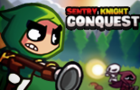 Sentry Knight Conquest