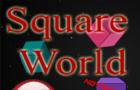 Square World v0.1
