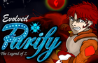Purify : The Legend of Z